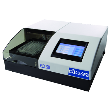 DIAWasher ELX50 Home / DIALAB / Dialab Instruments / ELISA Instruments / DIAWasher ELX50